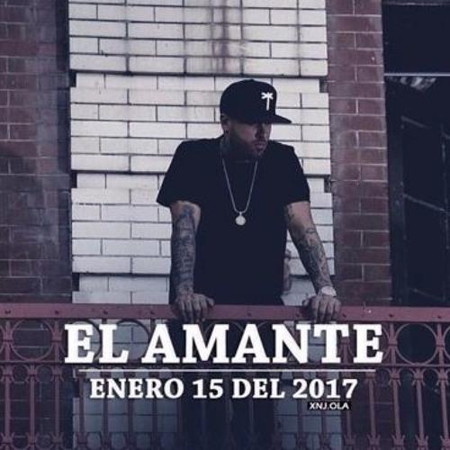 Download Nicky Jam - El Amante