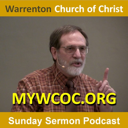 2017-01-15 - None to Perish, But Why Repentance?