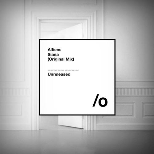 Alfiens - Siana (Original Mix)