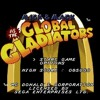 [100+ followers special part 5 of 5] Global Gladiators - Title Screen