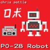 PO-28 Robot (Full Album)
