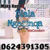 Dlala Ngesinqa (Prod. By Sbucardo)