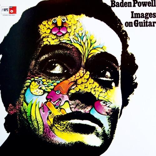 Baden Powell - Ate-Eu(Vinyl)