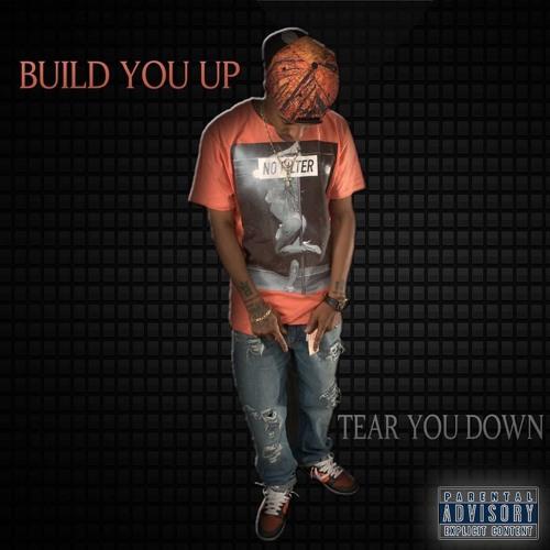 JRD - Build U Up - (Pro. Maximillian)