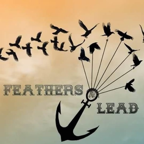Feathers & Lead  Humor, Pain, and Grace