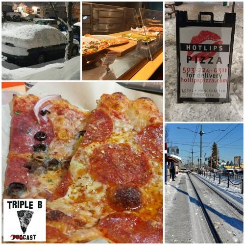Episode 47 - Snow Law: Pizza Quest (1 - 12 - 17)