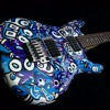 Tributo a Joe Satriani - Satch Boogie