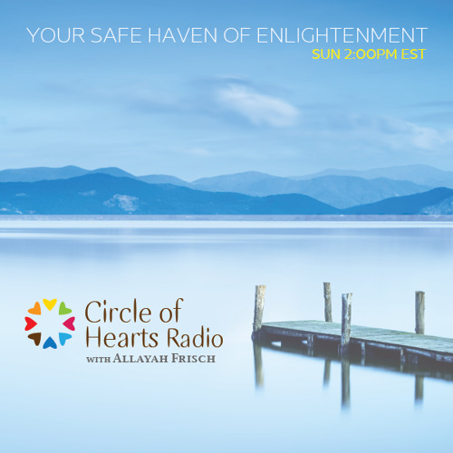 Circle of Hearts - Peaceful Passages