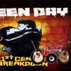 Green Day - 21 Gun Instrument Cover