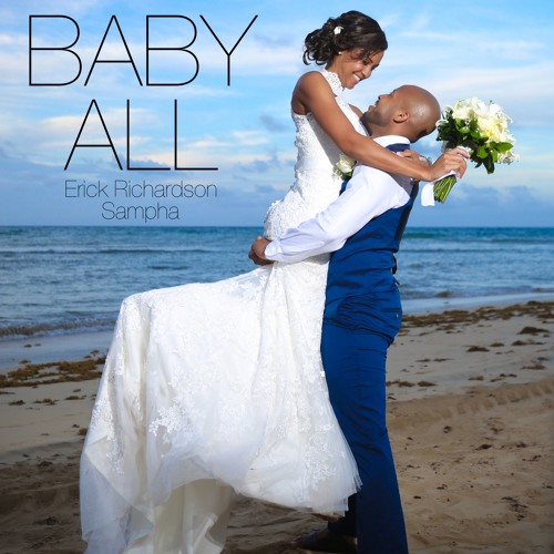 Erick Richardson - Baby All