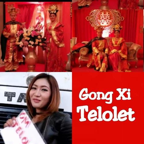 Gong Xi Telolet cover lagu Ohm Telolet Ohm by Imeimey....biarkan tahun baru imlek jadi lebih meriah karena music Edo Jk13 berpadu dengan lyric lagu mandarin Louis Stefan Virgoro dan siap Berteloleeetttt