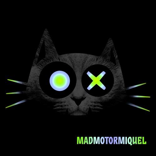 Madmotormiquel - Reading Books - KATER131 - Katermukke