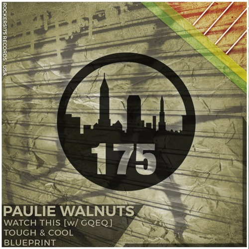 PAULIE WALNUTS - Blueprint (Original Mix)