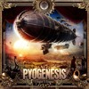 PYOGENESIS - Blaze, My Northern Flame