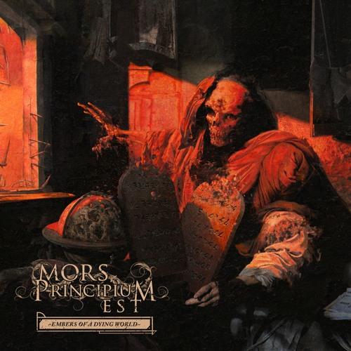MORS PRINCIPIUM EST - Apprentice Of Death