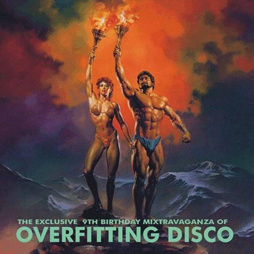 Nixxon - Overfitting Disco Mixtravaganza 9th Bday 2017