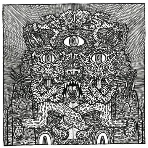 "MIXTAPE dernier Album "" La Tigrada """