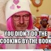 Cooking by the Book - REMIX