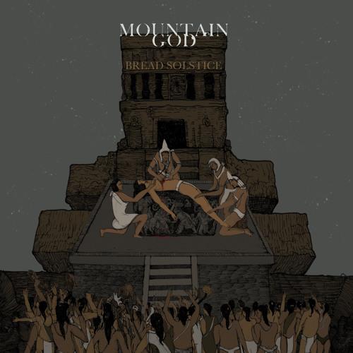 Mountain God - 'Karmic Truth' (Artificial Head Records)