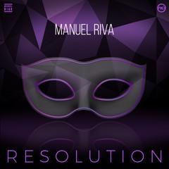 Manuel Riva - Resolution