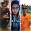 Bad Things JD F.t Sexcy Wangchuk, Status King