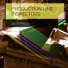 AERPHAX - Production Line Inspectors
