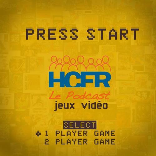 HCFR le Podcast Jeux-Vidéo, RTM1 - Nintendo Switch
