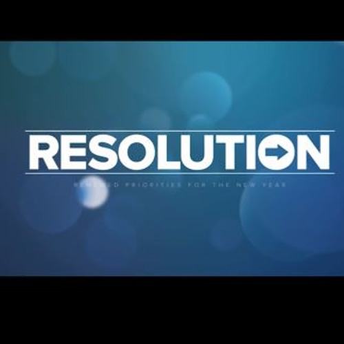 3. Resolution: Enjoy Rest And Take It All In - Milo Wilson (Hebrews 4:1-11)