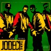 JODECI TAPE - CED L YOUNG (STAY)