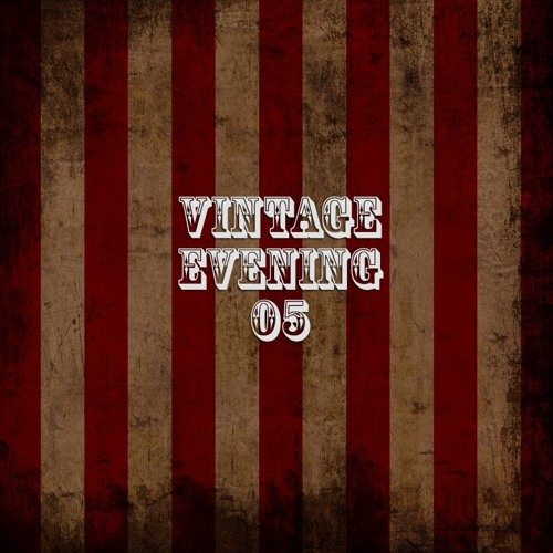 Tony Maroni - Vintage Evening 05