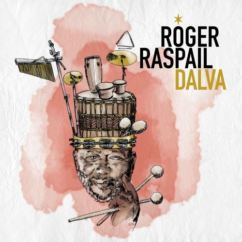 Roger Raspail - Kalypso ka (feat. Anthony Joseph)