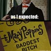Mary Poppins Is A Good Movie