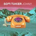 SOFI TUKKER Johnny Artwork