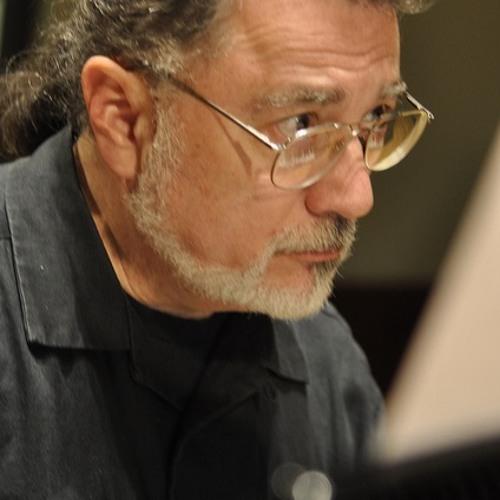 AFTER DUCHAMP, Curt Cacioppo, piano