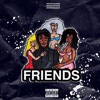 Friends Dj Nolita Prod King Yosef Mp3