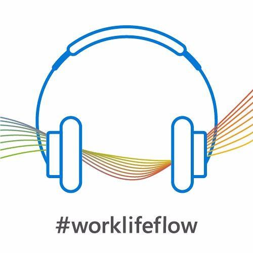 Vernetztes Arbeiten: #worklifeflow bei Microsoft Deutschland