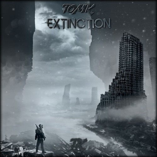 TOMK – Extinction (Original mix)