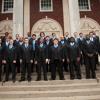 Murray State University Racer Men's Chorus - Bridge Over Troubled Water - MP3