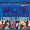 SHANNON GREEN & TODD TERRY - It's Over Love (Jayphies-Groove) 2017