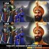 Dekh Maaye Meriye Rang Kartar De   Bhai Sarabjit Singh Khalsa Gurdaspur Wale