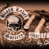 Black Label Society - Stillborn Gutural Cover By AndyWalker