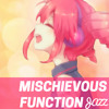 Mischievous Function -Jazz Arrange- (English Cover)