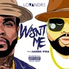 Lovandre - Wasn't Me featuring Jazze Pha