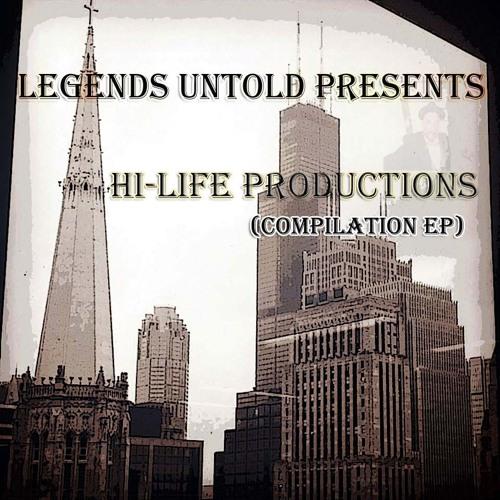 Legends Untold Presents: Hi-Life Productions Compilation EP