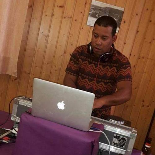 DJ PEDRO NEVES DE VOLTA KIZOMBAS BAH 2017
