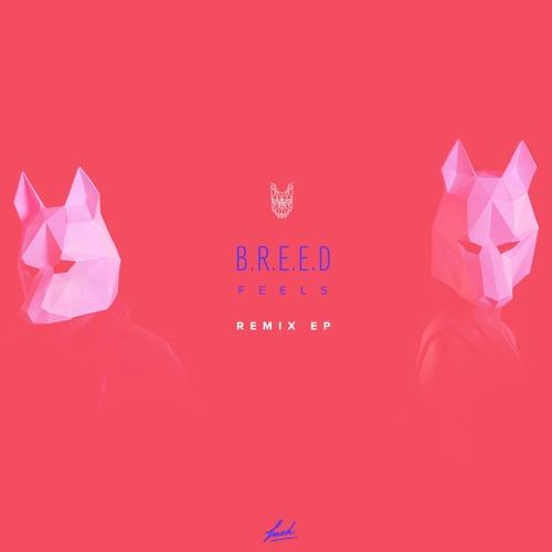 B.R.E.E.D - Feels (Boltcutter Remix)
