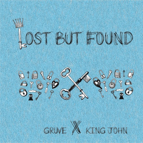 Lost But Found (With King John)