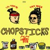 for sweet revenge w/ fat nick - chopsticks