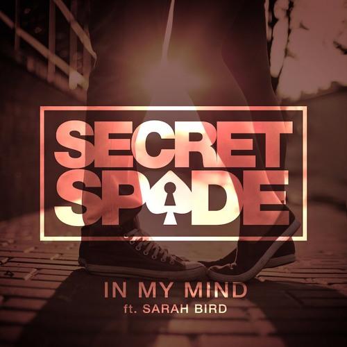 Secret Spade - In My Mind