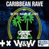 W&W vs Martin Garrix & Bebe Rexha - Caribbean Rave vs In The Name Of Love (Surev Mashup)